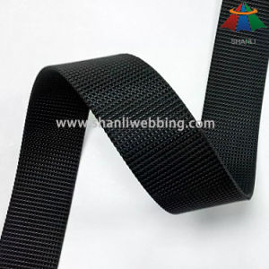 6cm High Strength Polyester Webbing for Military Belts pictures & photos
