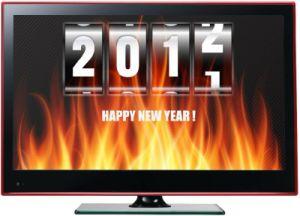 3D TV D4202