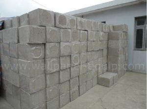 China Foam Cement Wall Panel Machine Hqwp 17 China