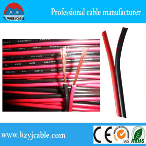 2*1.5mm2 Stranded Bright Copper 2 Cores Speaker Cable pictures & photos