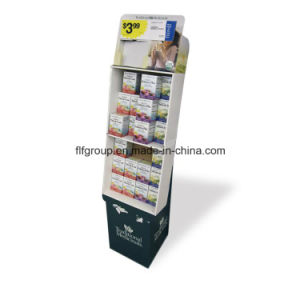 Professional Custom High Quality Paper Display Stand for Sale pictures & photos