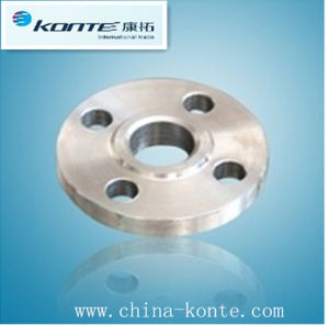 Stainless Steel Welded Flange pictures & photos