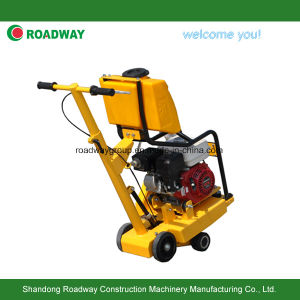 Gasoline Concrete Cutter with Diamond Blade pictures & photos
