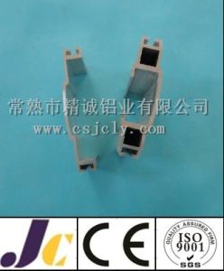 China Manufacture of Aluminium Extrusion Profiles, Aluminium Proflies (JC-W-10070) pictures & photos