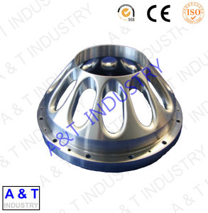 Steel Parts, Steel Close Die Forging with High Quality pictures & photos