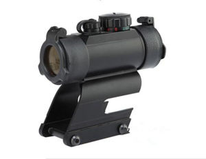 Tactical Red DOT Sight Airsoft Red DOT Scope for 20mm Rail pictures & photos