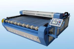 Fabric/Leather/Cloth Laser Cutting Machine (FLC1325C) pictures & photos