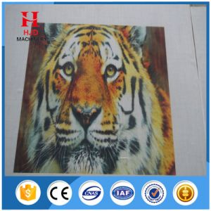 8*1 M Digital Fabric Printing Machine pictures & photos