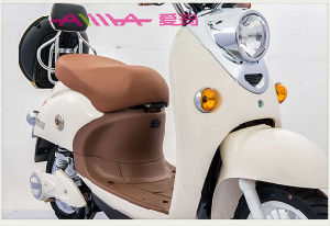 Aima 60V 500watts Classic Electric Scooter Am-Diol pictures & photos