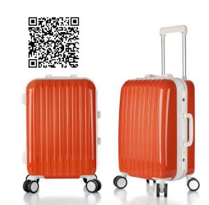 Trolley Case, Luggage, Trolley Bag (UTLP1007)