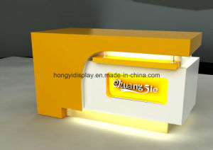 Multifunctional Cash Counter for Retail Shop pictures & photos