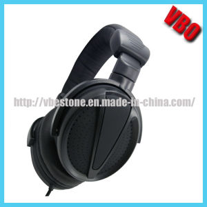 Newest Style Over Ear Headphone Noice Cancelling Headphone pictures & photos
