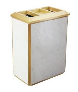 Luxury Ashtray Rubbish Bin (DK58) pictures & photos