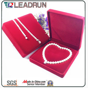 Fashion Necklace Bracelet Pendant Box Silver Earring Ring Body Jewelry Sterling Silver Jewelry Necklace Jewelry (YSD89W) pictures & photos