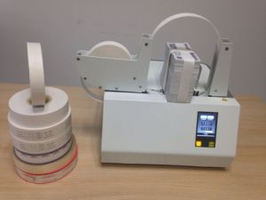 Binding Machine with Spare Machine Parts pictures & photos