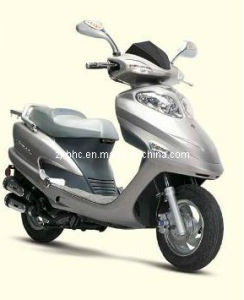 Gas Scooter (YY125T-3)