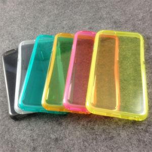 Original Made Grade a TPU+PC Hybrid iPhone 6 Case Spigen Armor Case pictures & photos