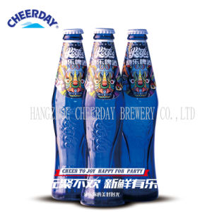2017 Best-Selling OEM 300ml Abv 3.7% Alcohol Beer pictures & photos