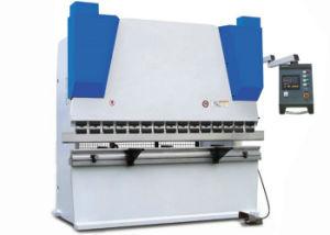 Yafei Brand CNC Bending Machine Servo Motor Press Brake pictures & photos