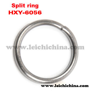 Wholesale in Stock Fishing Split Ring pictures & photos