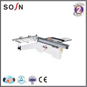Heavy Duty Woodworking Tool Sliding Table Panel Saw pictures & photos