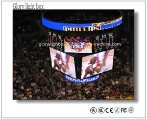 P6mm RGB LED Video Wall Indoor Screen Panel Display pictures & photos