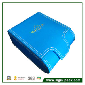2017 Wholesale Free Design Plastic Watch Box pictures & photos