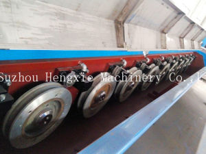 Intermediate Speed Aluminum Rod Breakdown Machine (HXE-13DL) pictures & photos