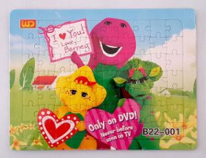 Wholesale Private Party Playing Puzzles pictures & photos