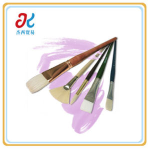 Fine Art Tool / Bristle Oil Painting Artist Brush
