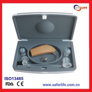 2014 Affordable Quality Economic Digital Hearing Aids Personal Sound Premier Digital Hearing Aid Economic in The Ear pictures & photos