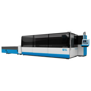 Laser Cutting Machine (3015) pictures & photos