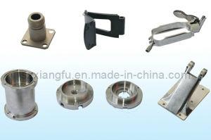 Custom-Made Precision Part CNC Machining Parts