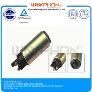 Electric Fuel Pump for Suzuki, Mitsubishi Walbrogca355, 15100-57b10 (WF-3804) pictures & photos