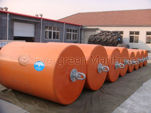 Foam Filled Buoys and Fenders pictures & photos