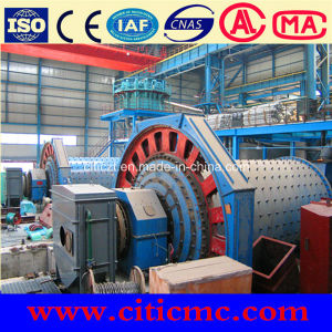 Wet Grate Ball Mill for Mining Grinding pictures & photos