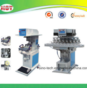 Automatic Pad Printing Machine Pad Printer pictures & photos