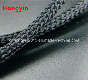 Nylon 6.6 PA Braided Expandable Sleeving pictures & photos