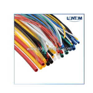 Flame-Retardant Heat Shrinkable Tube (HST) pictures & photos