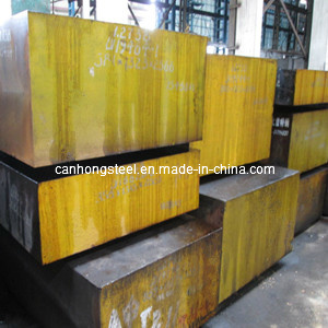 DIN 1.2738/P20+Ni Forged Plastic Mould Steel/Alloy Steel Bar/Special Steel