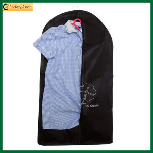 Zippered Suit Cover Non Woven Garment Bag (TP-GB053) pictures & photos