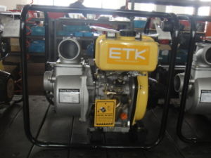 Enhanced Safety 2 Inch Diesel Water Pump pictures & photos