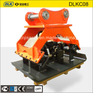 Excavator Plate Compactor for 26 Tons Excavator for Foundation Punning pictures & photos