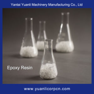 China Wholesale Clear Epoxy Resin for Electronics pictures & photos