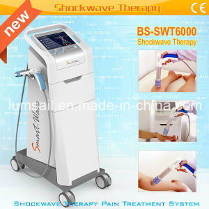 Shockwave Therapy System for Pain Relief Treatment pictures & photos