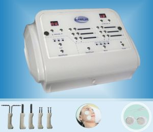 Skin Activated & Oriented Machine & EMS Face Lift Machine pictures & photos