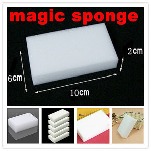 Nano Magic Sponge Cleaner Cleaning kitchen Products China Manufacture Factory