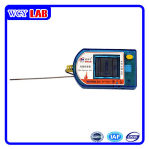 High Temperature Sensor Including Thermocouples Weichengya