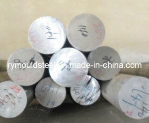 6061-T651 Aluminum Round Bar