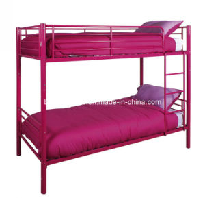Metal Bed Frame Bunk Bed pictures & photos